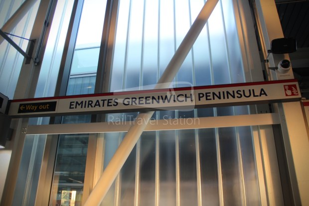 Emirates Air Line Emirates Royal Docks Emirates Greenwich Peninsula 022