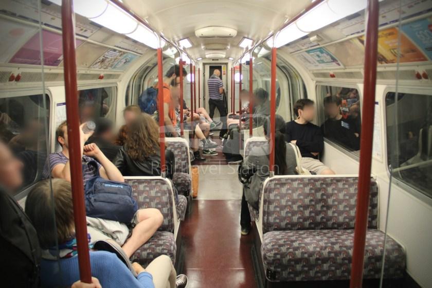 GWR London Paddington Oxford 002