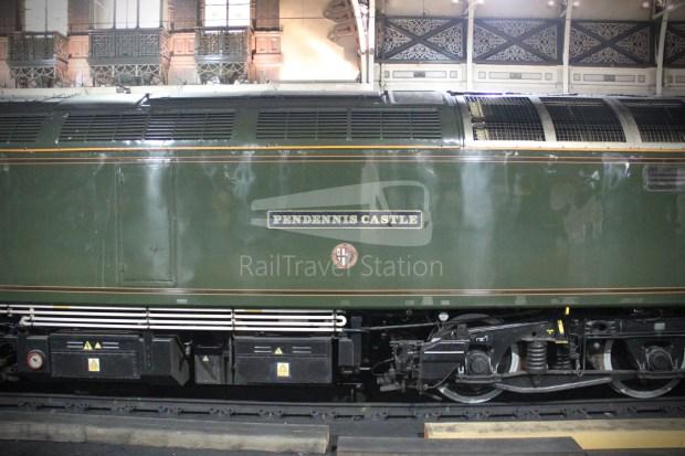 GWR London Paddington Oxford 014