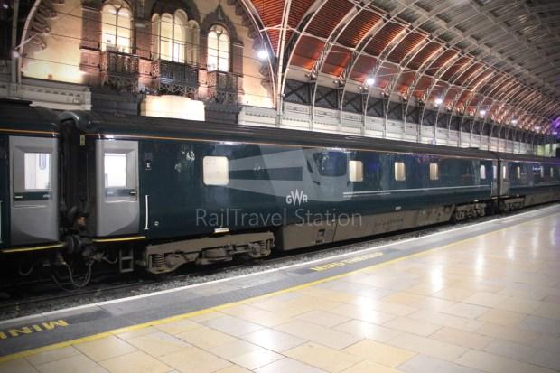 GWR London Paddington Oxford 017