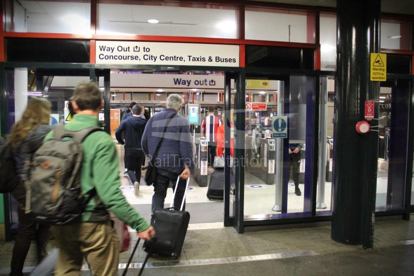 GWR London Paddington Oxford 057