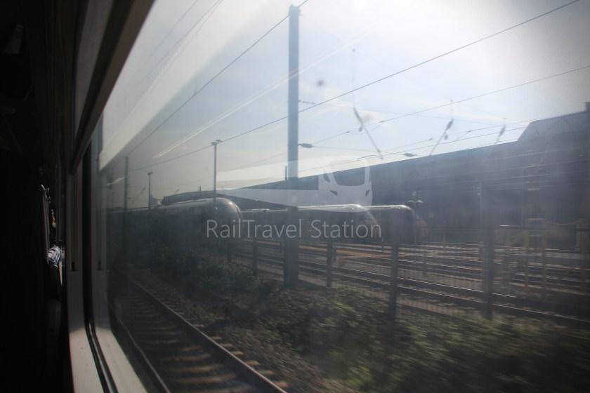GWR Oxford London Paddington 031