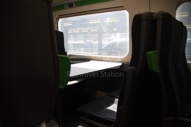 GWR Oxford London Paddington Advance Single 034