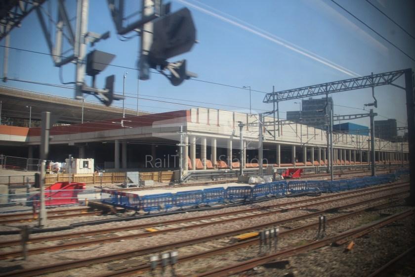GWR Oxford London Paddington Advance Single 051