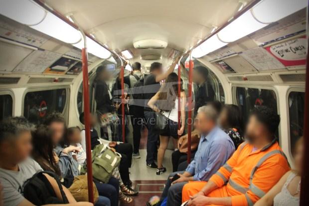 GWR Oxford London Paddington Advance Single 070