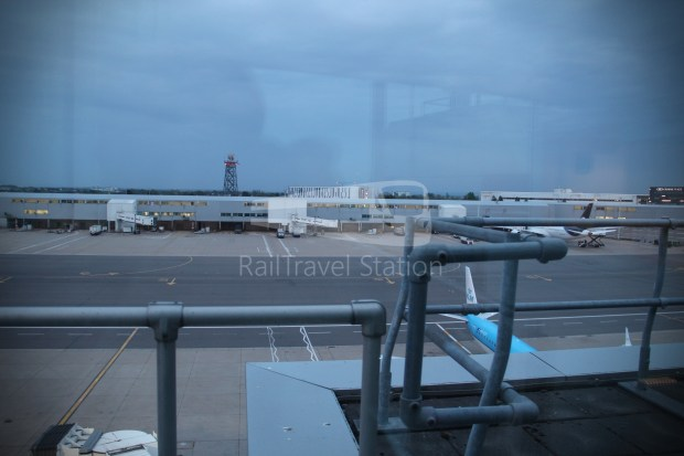 Malaysia Airlines MH1 LHR KUL 035