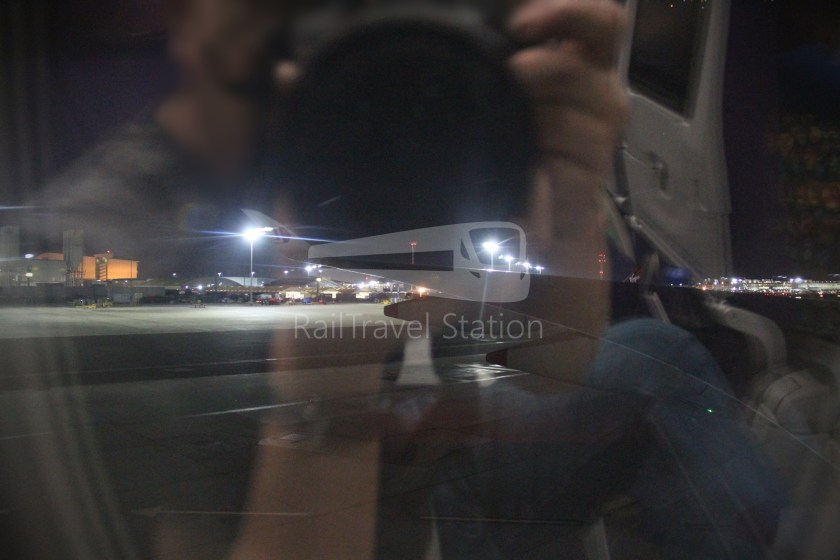 Malaysia Airlines MH1 LHR KUL 110