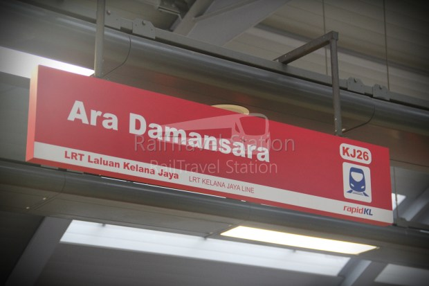 RapidKL T773 Ara Damansara Subang Airport 02