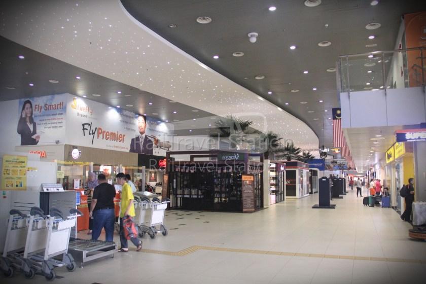 RapidKL T773 Ara Damansara Subang Airport 14