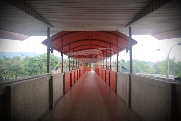 RapidKL T773 Ara Damansara Subang Airport 16