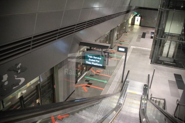 Starmart Express Golden Mile Tower TBS 004