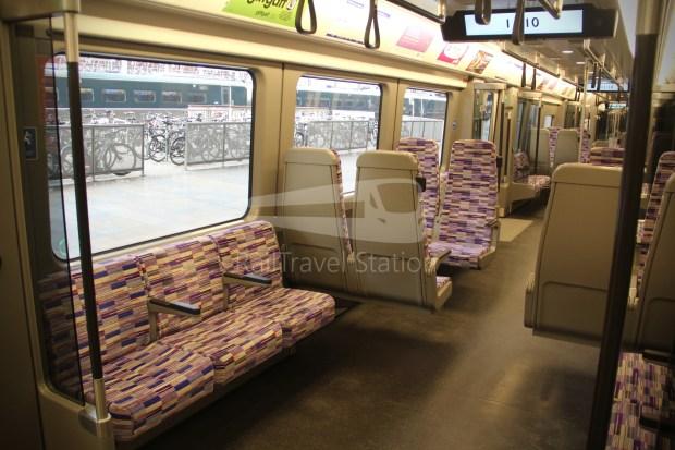 TfL Rail London Paddington Hayes & Harlington 021