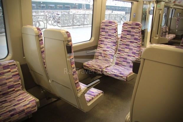 TfL Rail London Paddington Hayes & Harlington 022