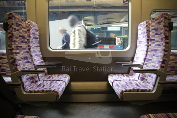 TfL Rail London Paddington Hayes & Harlington 036