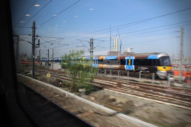 TfL Rail London Paddington Hayes & Harlington 045
