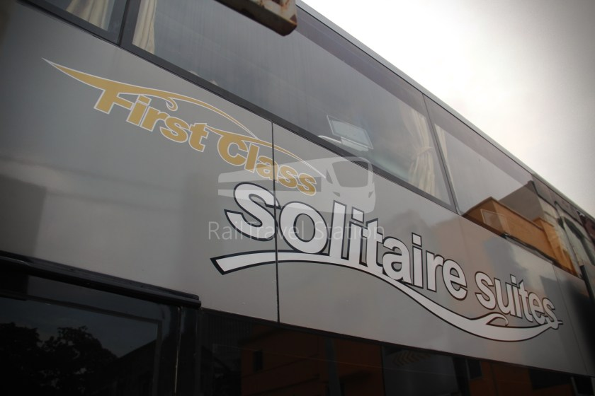 Transtar First Class Solitaire Suites Kuala Lumpur Singapore 010