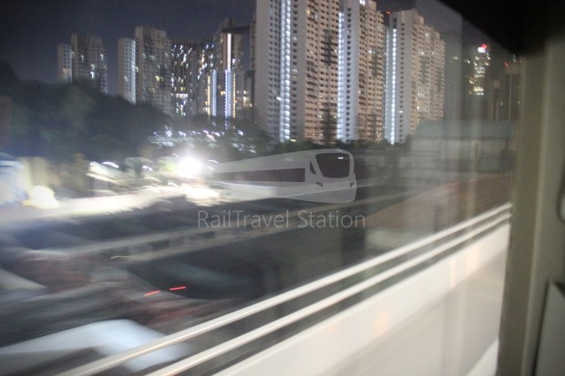 Transtar First Class Solitaire Suites Kuala Lumpur Singapore 055