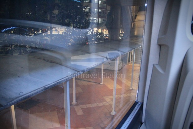 Transtar First Class Solitaire Suites Kuala Lumpur Singapore 059