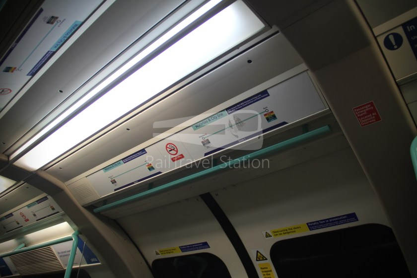 Waterloo & City Line Waterloo Bank 012