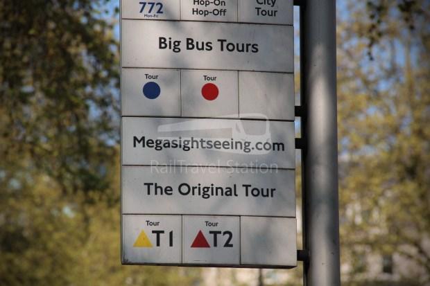 megasightseeing.com Megabus Tour Hyde Park Corner 002