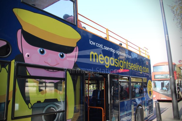 megasightseeing.com Megabus Tour Hyde Park Corner 023