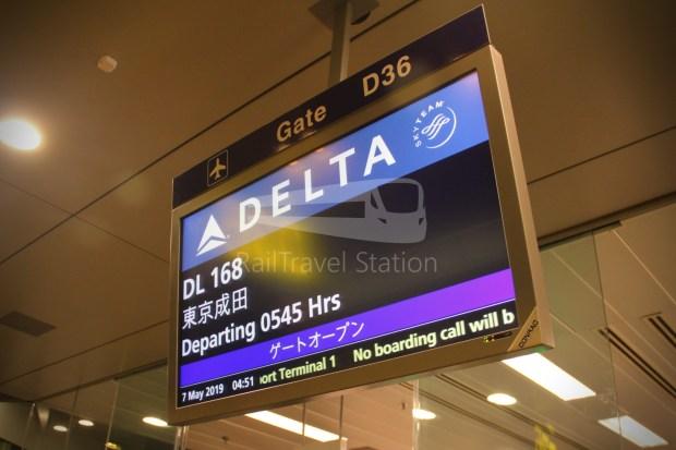 Delta DL168 SIN NRT 004