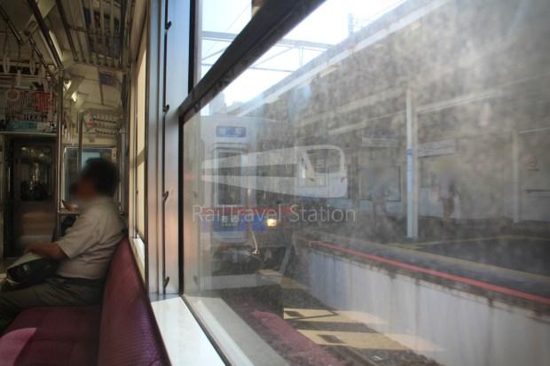 Keisei Kanamachi Line Keisei-Kanamachi Keisei-Takasago 012