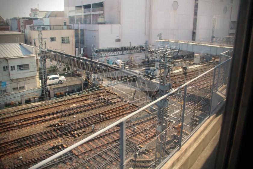Keisei Kanamachi Line Keisei-Kanamachi Keisei-Takasago 016
