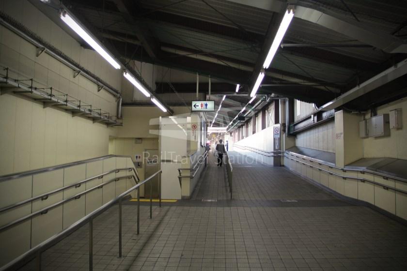 Keisei Kanamachi Line Keisei-Takasago Keisei-Kanamachi 005