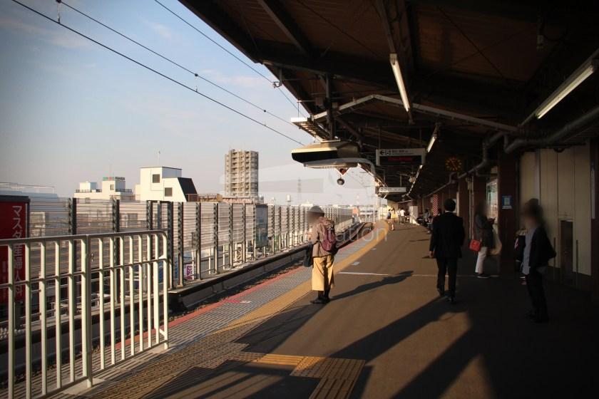 Keisei Kanamachi Line Keisei-Takasago Keisei-Kanamachi 006