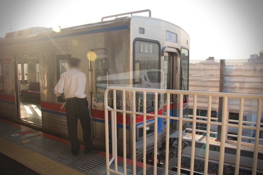 Keisei Kanamachi Line Keisei-Takasago Keisei-Kanamachi 012