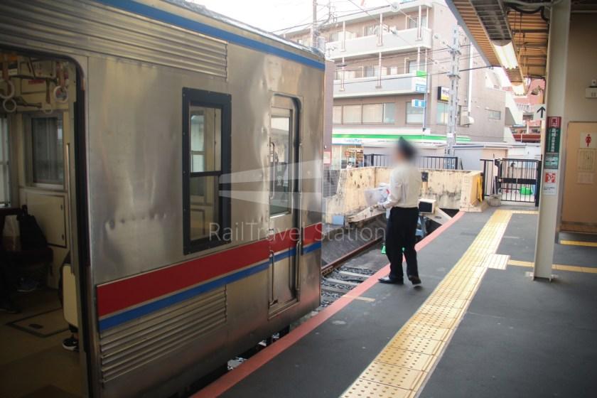 Keisei Kanamachi Line Keisei-Takasago Keisei-Kanamachi 028