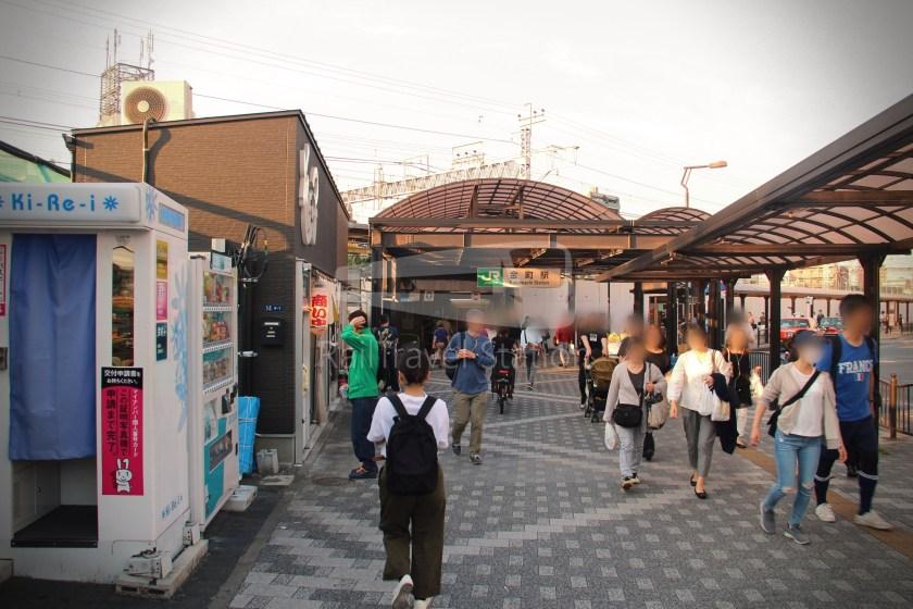 Keisei Kanamachi Line Keisei-Takasago Keisei-Kanamachi 033