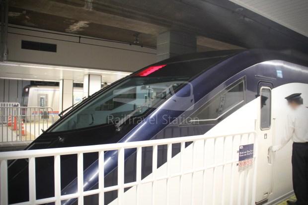 Keisei Skyliner 37 Keisei-Ueno Narita Airport Terminal 1 034
