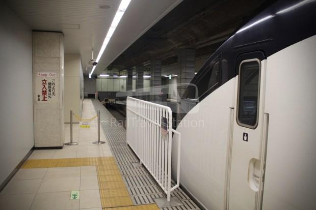 Keisei Skyliner 37 Keisei-Ueno Narita Airport Terminal 1 036