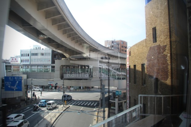 Keisei Skyliner 37 Keisei-Ueno Narita Airport Terminal 1 064