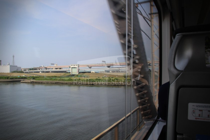 Keisei Skyliner 37 Keisei-Ueno Narita Airport Terminal 1 071