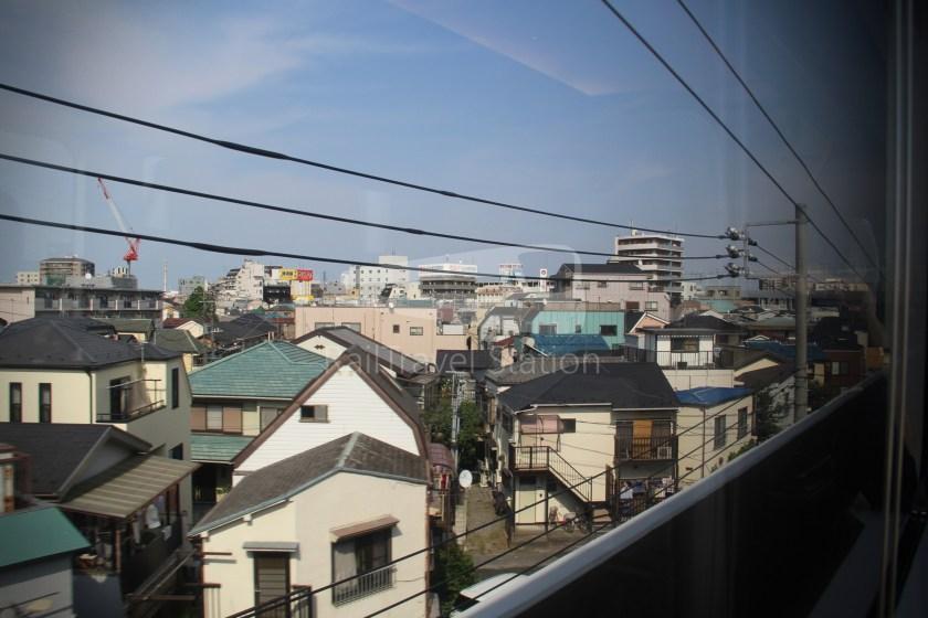 Keisei Skyliner 37 Keisei-Ueno Narita Airport Terminal 1 073