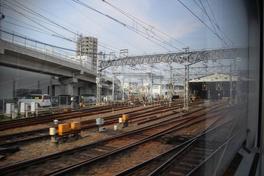 Keisei Skyliner 37 Keisei-Ueno Narita Airport Terminal 1 080