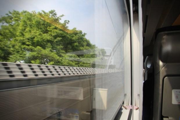 Keisei Skyliner 37 Keisei-Ueno Narita Airport Terminal 1 084