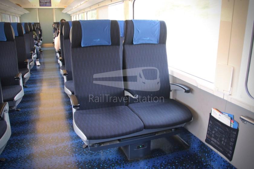 Keisei Skyliner 37 Keisei-Ueno Narita Airport Terminal 1 097