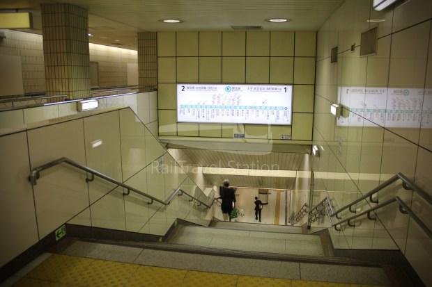 Keisei Skyliner and Tokyo Subway 72-Hour Ticket 021