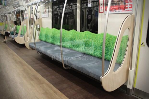 Keisei Skyliner and Tokyo Subway 72-Hour Ticket 034