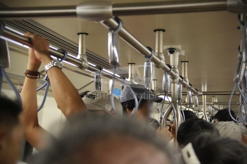MRT Blue Line Hua Lamphong Tha Phra Extension 024