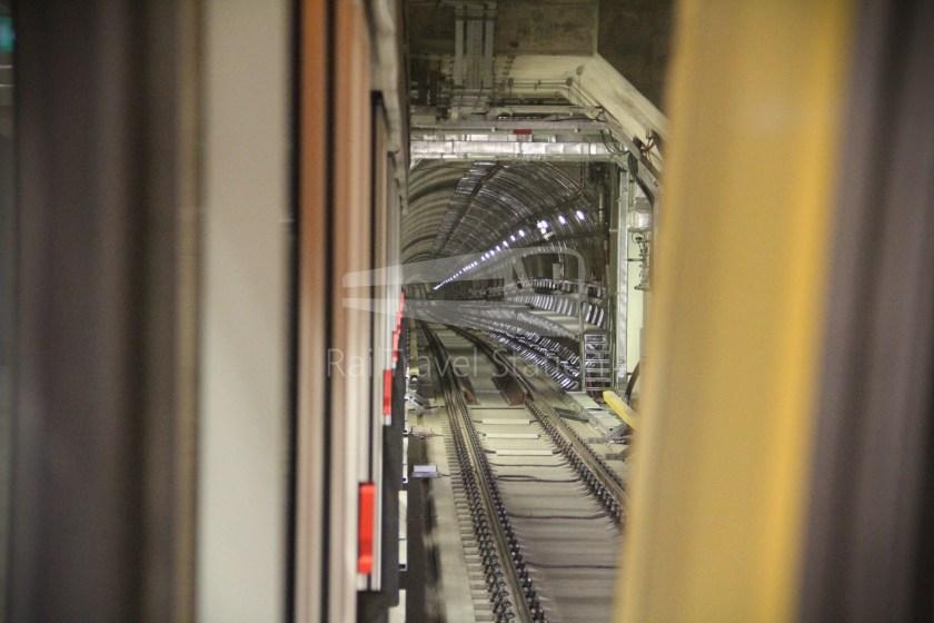 MRT Blue Line Hua Lamphong Tha Phra Extension 042