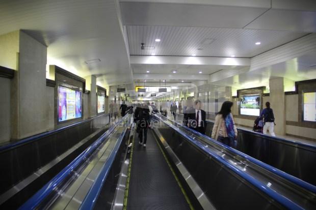 Musashino Line 205 Nishi-Funabashi Tokyo 037
