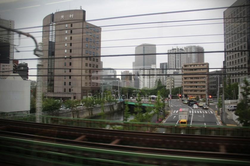 Narita Express 30 Narita Airport Terminal 1 Shinjuku 089