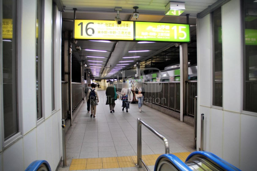 Narita Express 30 Narita Airport Terminal 1 Shinjuku 102
