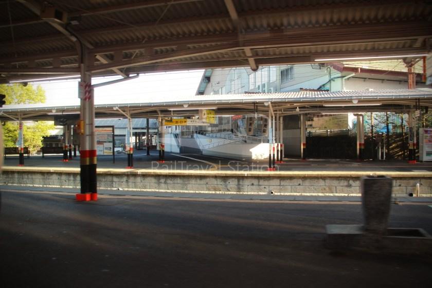 Nikko 8 Tobu-Nikko Shinjuku 035