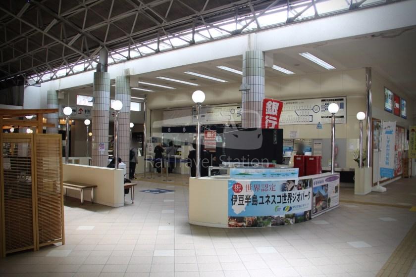 Odoriko 114 Izukyu-Shimoda Tokyo 009